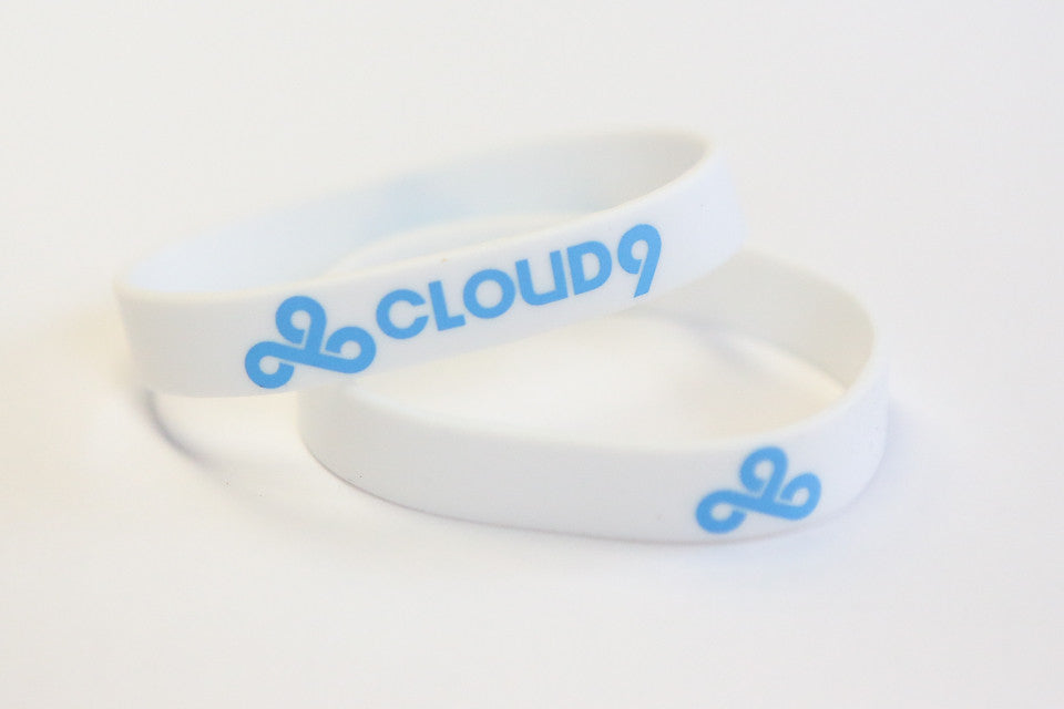 Cloud9 Wristbands (separate)