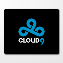 Cloud9 Classic Mousepad