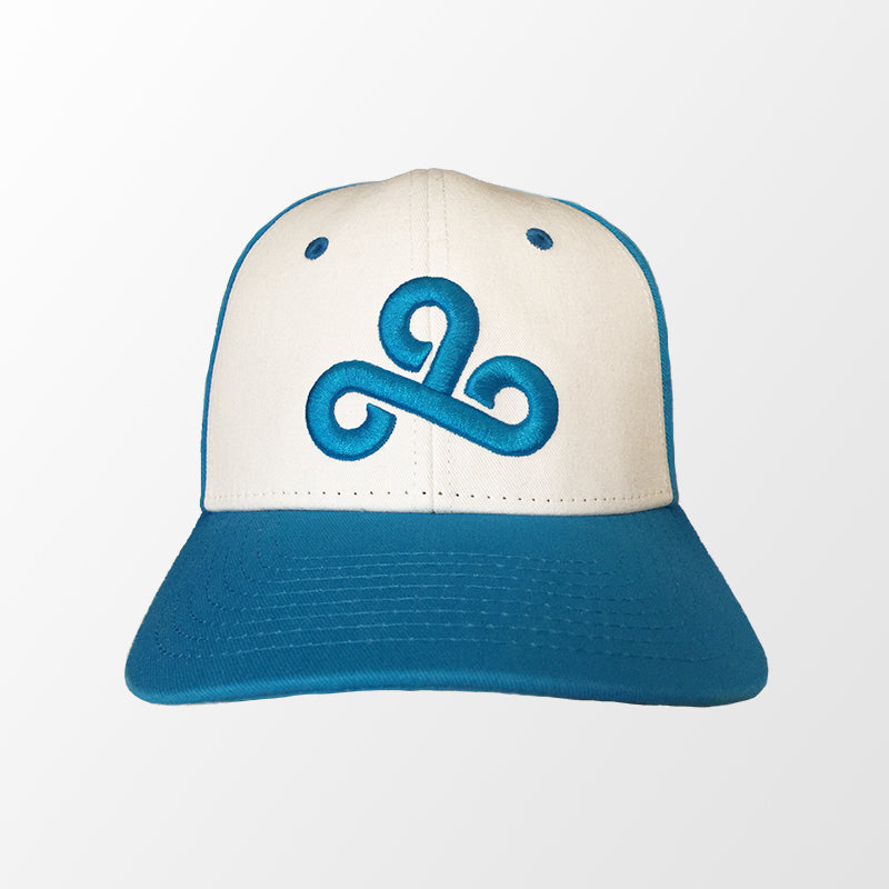 Cloud9 Blue Hat