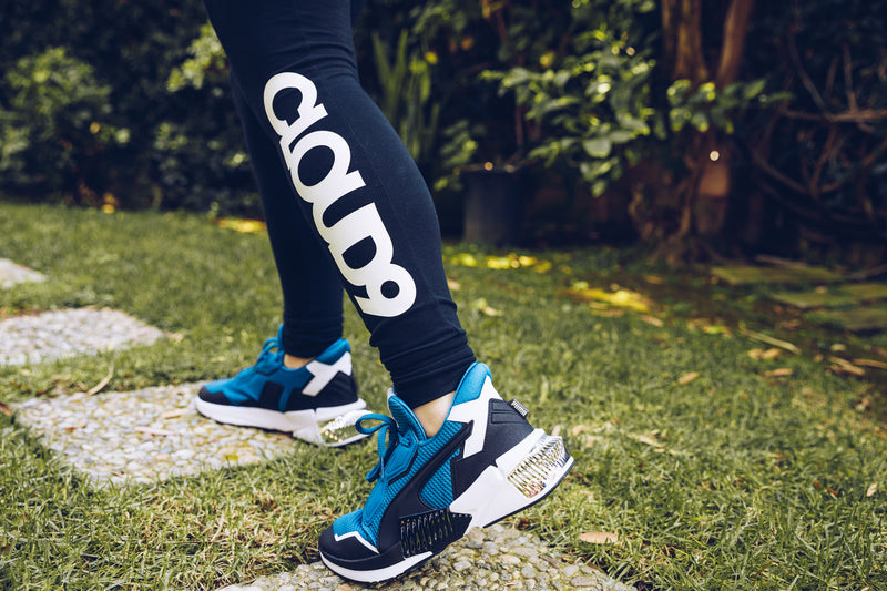 Puma x Cloud9 Corrupted Legging.