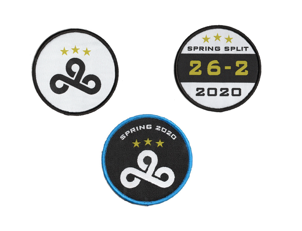 Cloud9 LCS 2020 Spring Split Patch Set
