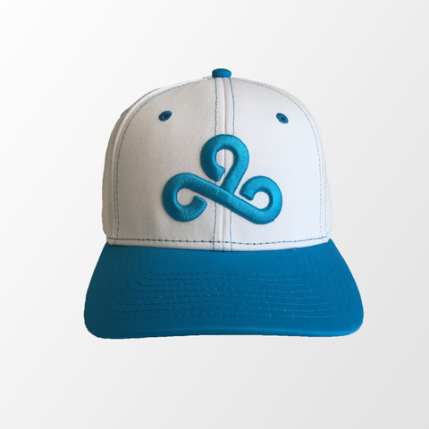 Cloud9 White Hat