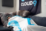Cloud9 Fleece Blanket