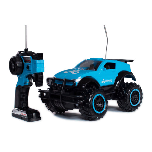 Cloud9 Radio Controlled Car