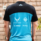 Cloud9 Reverse Jersey CS:GO Edition