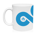 Cloud9 Coffee Large Mug
