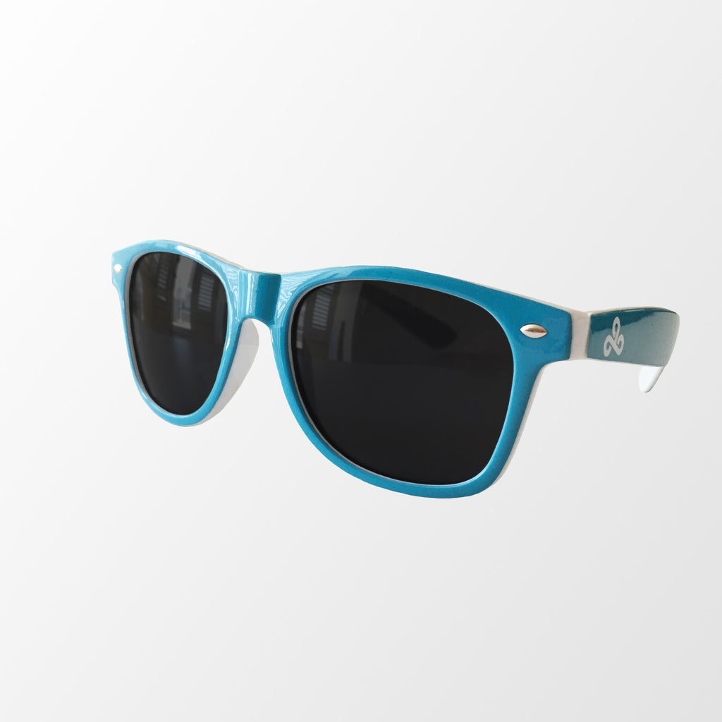 Cloud9 Wayfarer Sunglasses