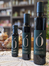 Load image into Gallery viewer, Cold pressed pumpkin oil 500ml, 250ml, 100ml - unique on the market