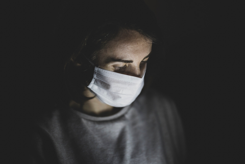 The reality of the pandemic