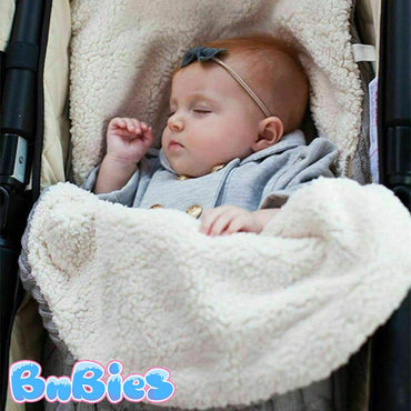 a baby is sleeping with a pacifier in his mouth