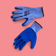 Load image into Gallery viewer, Heat-proof safety gloves for recycling plastic (hot tools & machinery) | Precious Plastic Melbourne