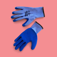 Heat-proof safety gloves for recycling plastic (hot tools & machinery) | Precious Plastic Melbourne