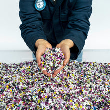 Load image into Gallery viewer, Precious Plastic Melbourne makes custom plastic shredders for community recyclers