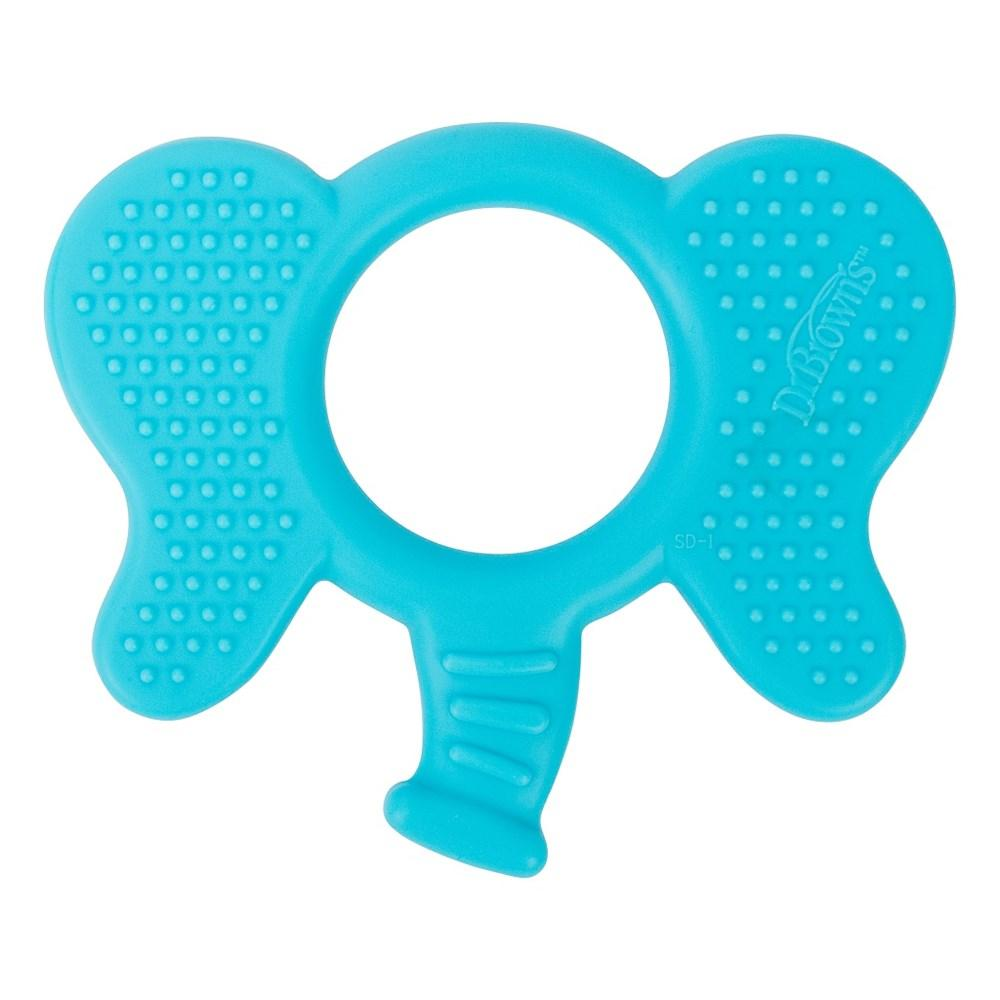 Dr Brown's Flexees Friends Teether