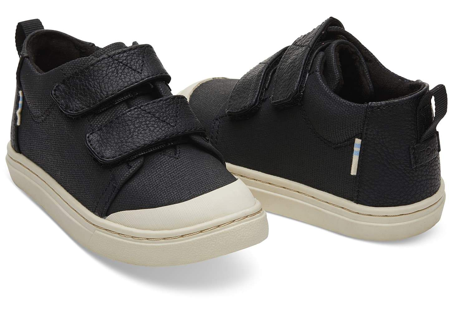 Tiny TOMS Lenny Mid Sneakers