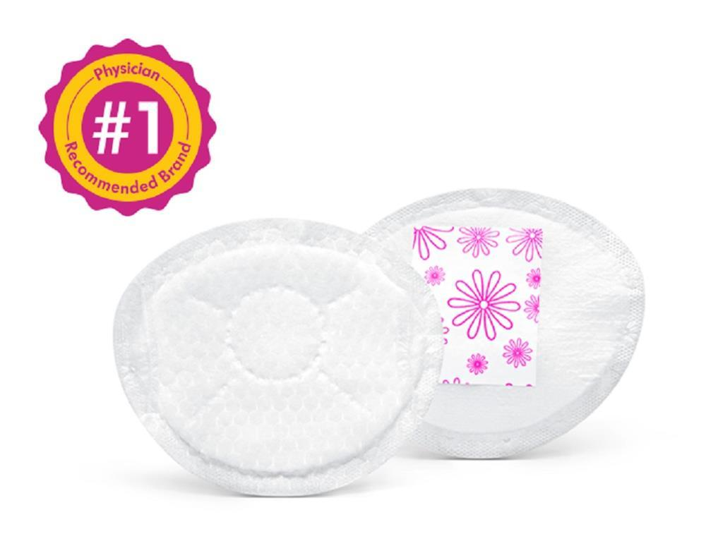 Medela Safe & Dry Ultra Thin Disposable Nursing Pads