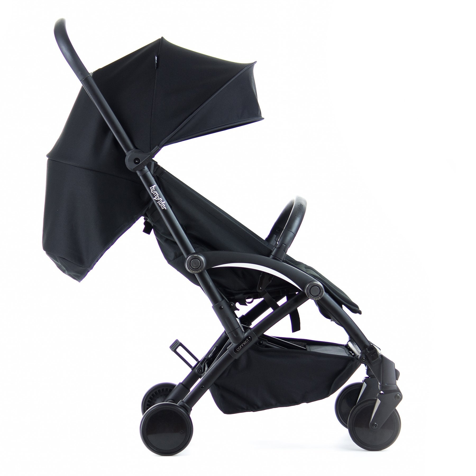 Bumprider Connect Double Stroller