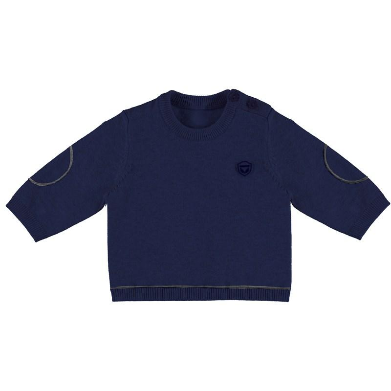 Mayoral Sweater in Navy