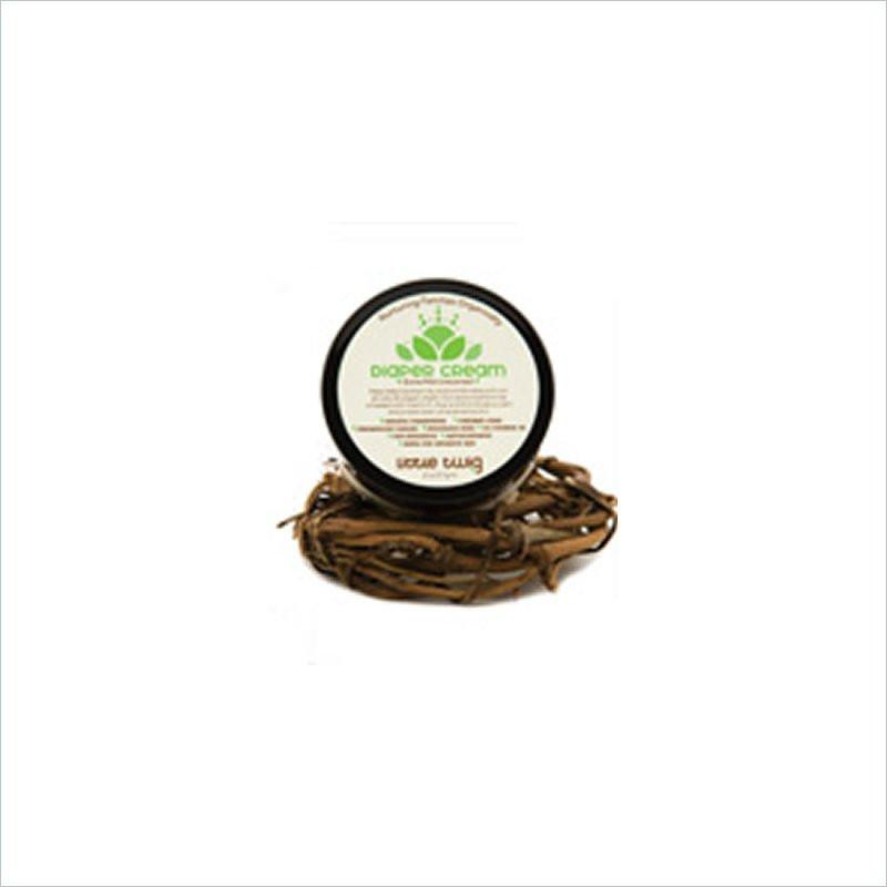 Little Twig Diaper Cream 2 oz