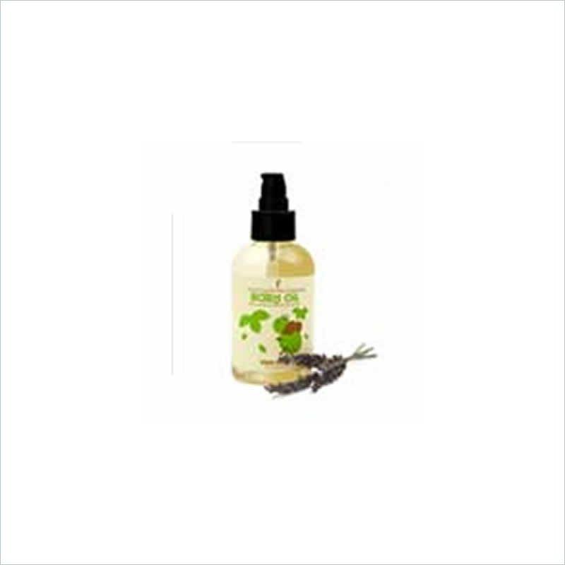 Little Twig Baby Oil Lavender 4 oz