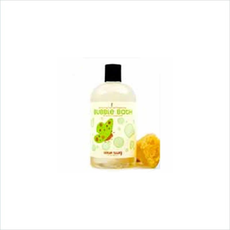 Little Twig Bubble Bath Unscented 8.5 oz