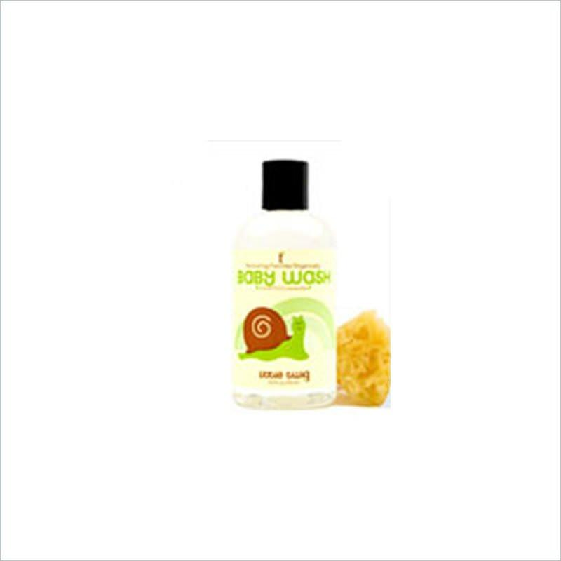 Little Twig Baby Wash Unscented
