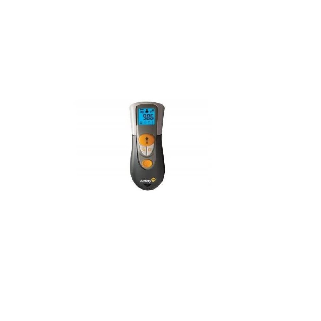 Safety 1st No Touch Temporal Thermometer