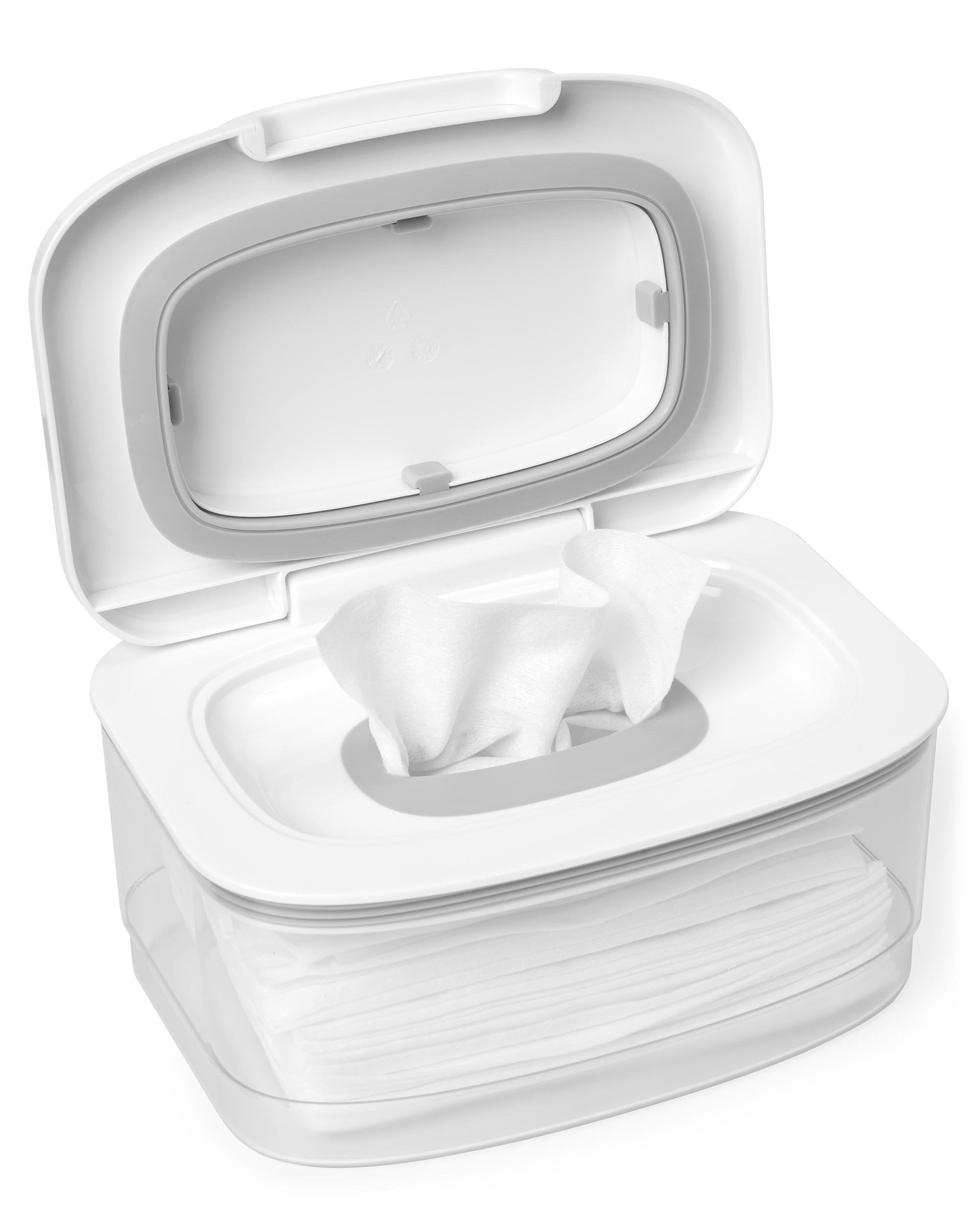Skip Hop Nursery Style Wipes Holder