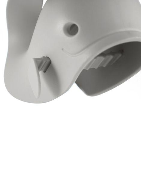 Skip Hop Moby Spout Cover in Grey