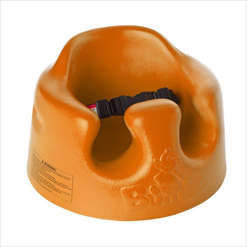 Bumbo Baby's First Seat in Orange