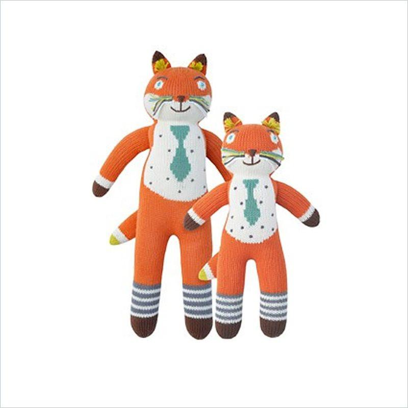 Bla Bla Doll Socks the Fox