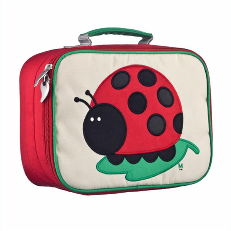 Beatrix Juju the Ladybug Lunch Box