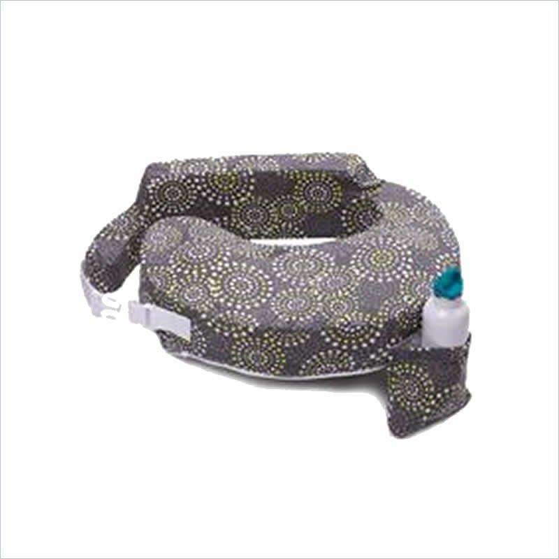 My Brest Friend Fireworks Pattern Baby Nursing Pillow