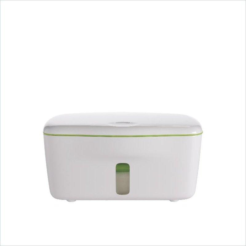 OXO Tot Baby Wipes Dispenser in Green