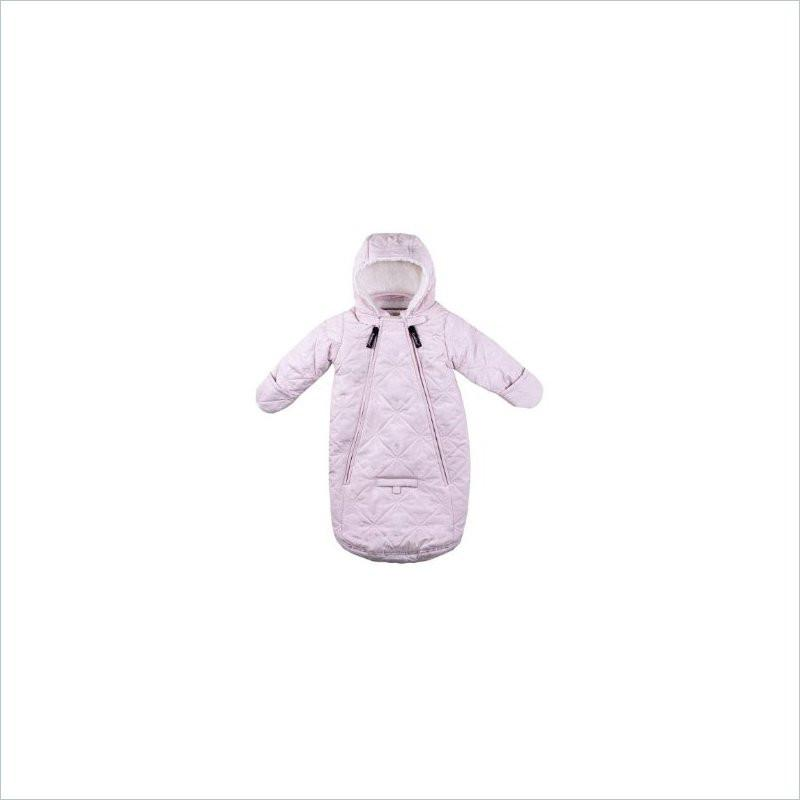 Kushies Snow Angel Carbag Ballerina Pink 0-3 Months