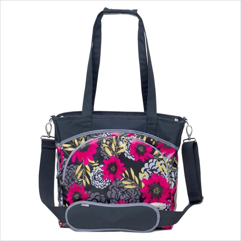 JJ Cole Mode Bag in Midnight Dahlia