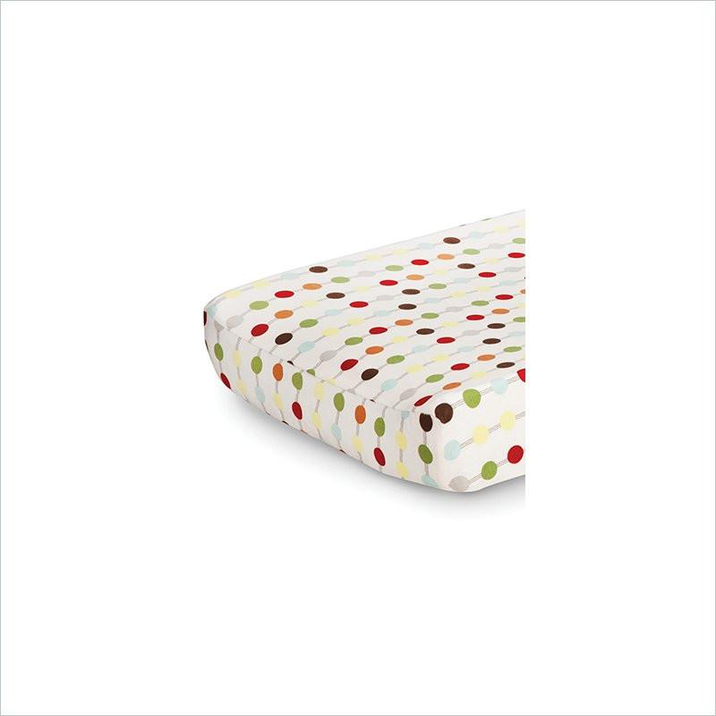 Skip Hop Mod Dot Changing Pad Cover