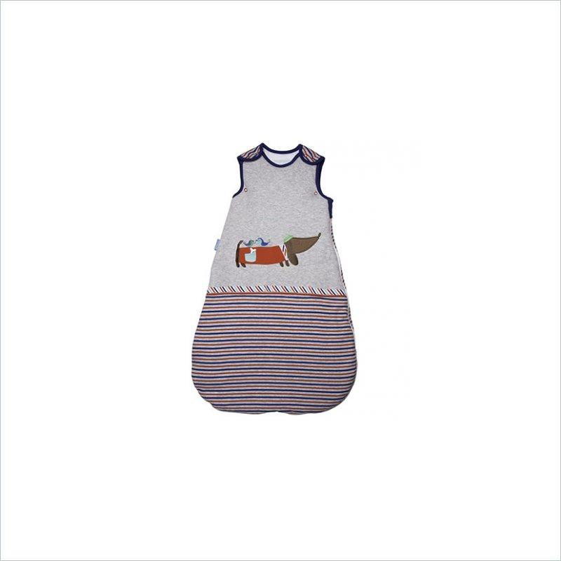 Grobag Baby Sleeping Bag 2.5 in Le Chien Chic