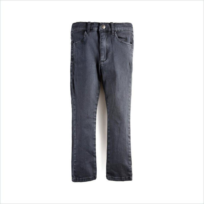 Appaman Skinny Twill Pants in Total Eclipse