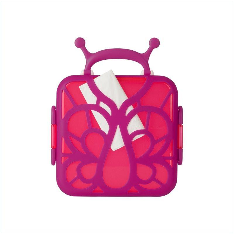 Boon Bento Lunchbox  Butterfly