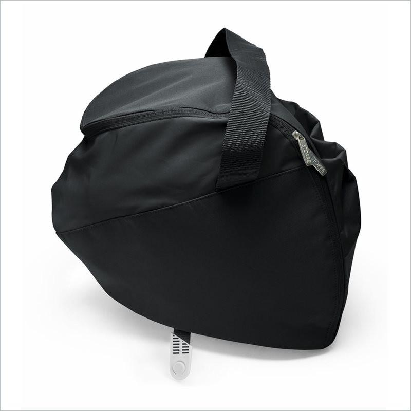 Stokke Xplory Shopping Bag in Black