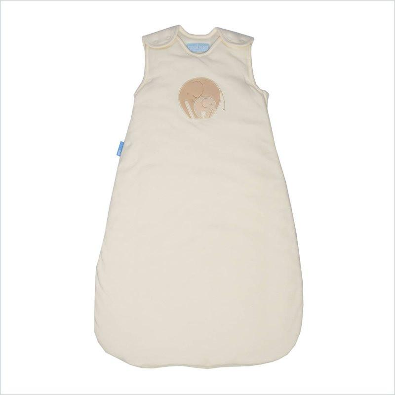 Grobag Baby Sleeping Bag in Baby Mine Organic 2.5 Tog