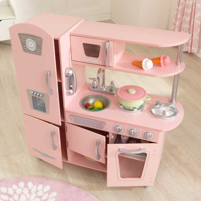Kid Kraft VINTAGE PLAY KITCHEN