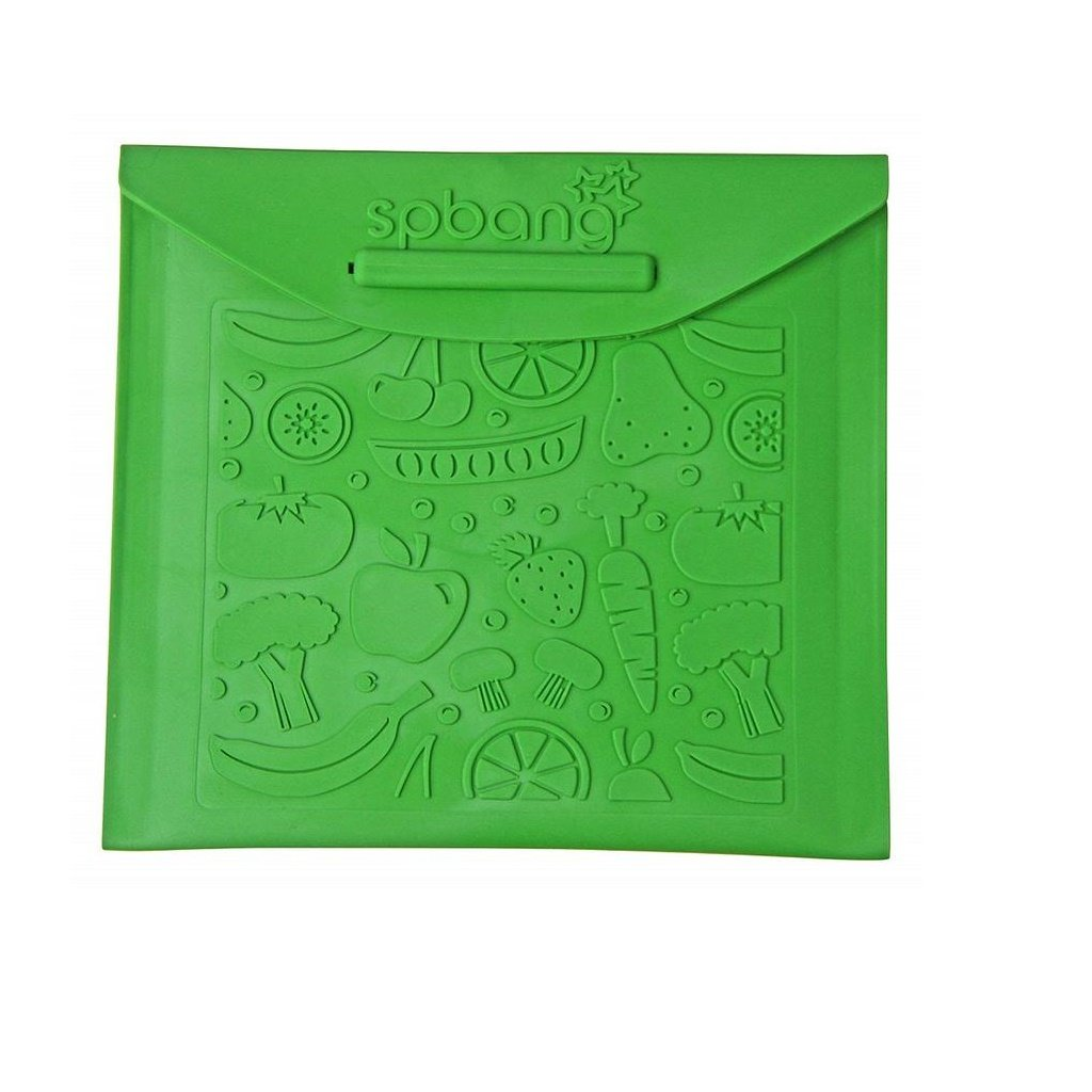 Spbang Reusable Lunch Bag for Sandwiches
