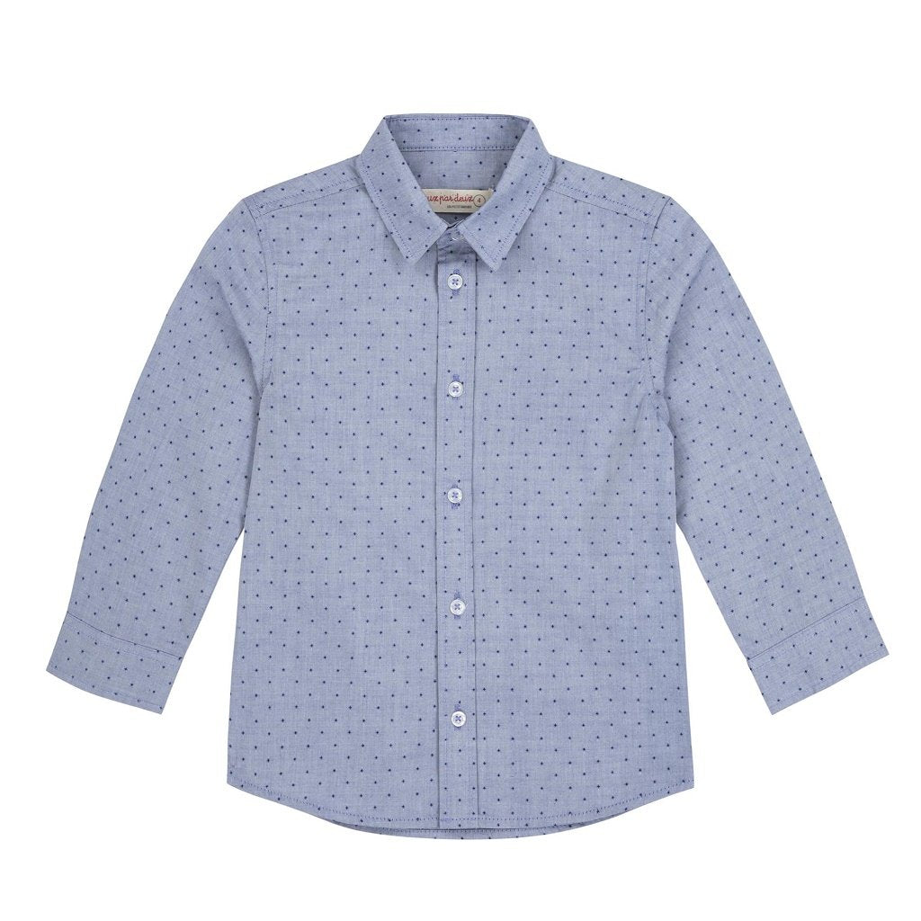 Minimome Shirt Casual Chic