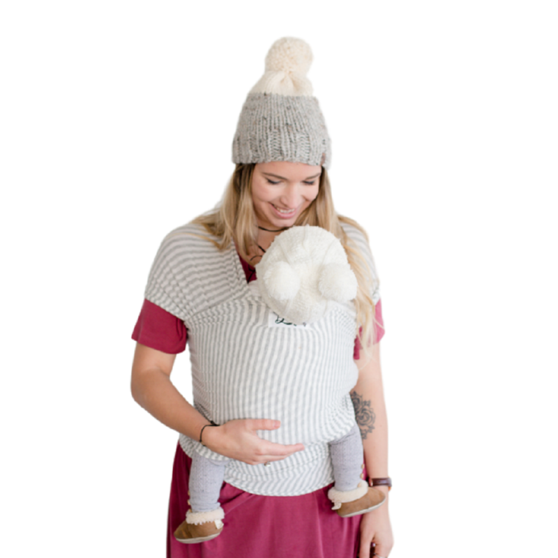 Beluga Baby Carrier Wrap