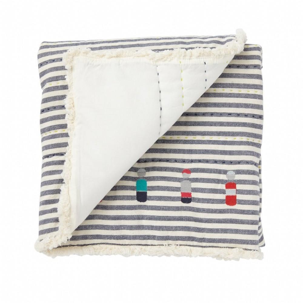 Pehr Designs Little peeps Blankets