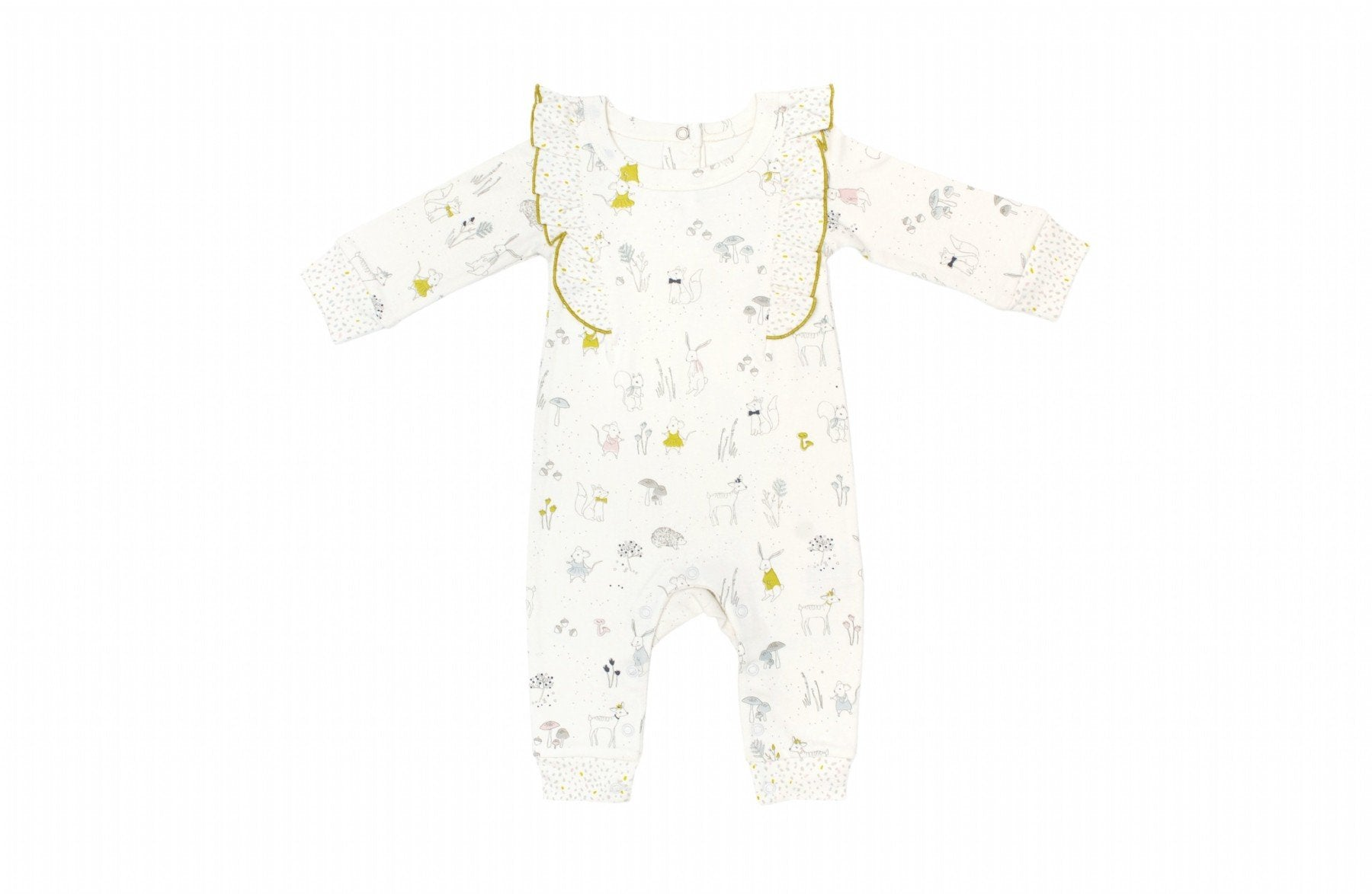 Pehr Designs Magical Forest Romper
