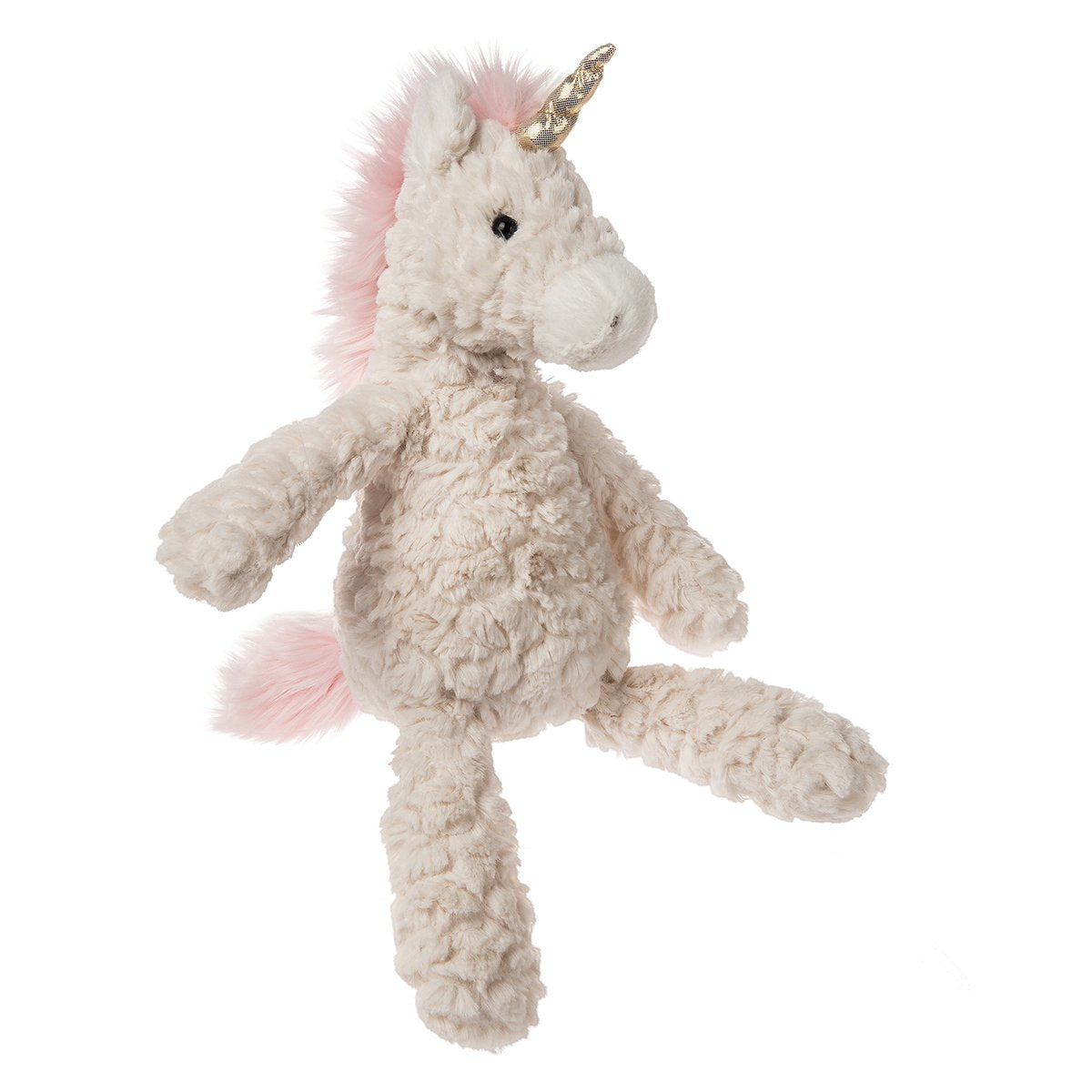 Mary Meyer Cream Putty Unicorn - 13""