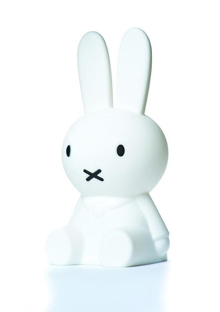 Mr Maria Miffy First Light LED lamp